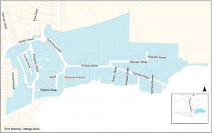 Port Stanley Power Outage December 1 and 2 2015